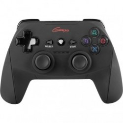 Natec wireless gamepad genesis pv59 (ps3/pc)