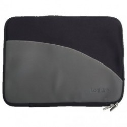 Logilink notebook sleeve 15,6