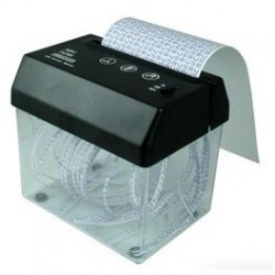 Usb papir makulator