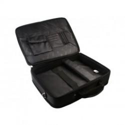 Natec laptop bag sheepdog black 15,4
