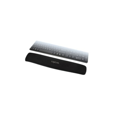 Keyboard gel pad