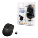 Logilink wireless optical mouse 2,4 ghz, sort