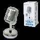 Logilink microphone retro