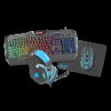 Trådløst gaming udstyr