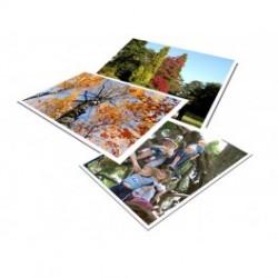 10x15 halvblankt fotopapir