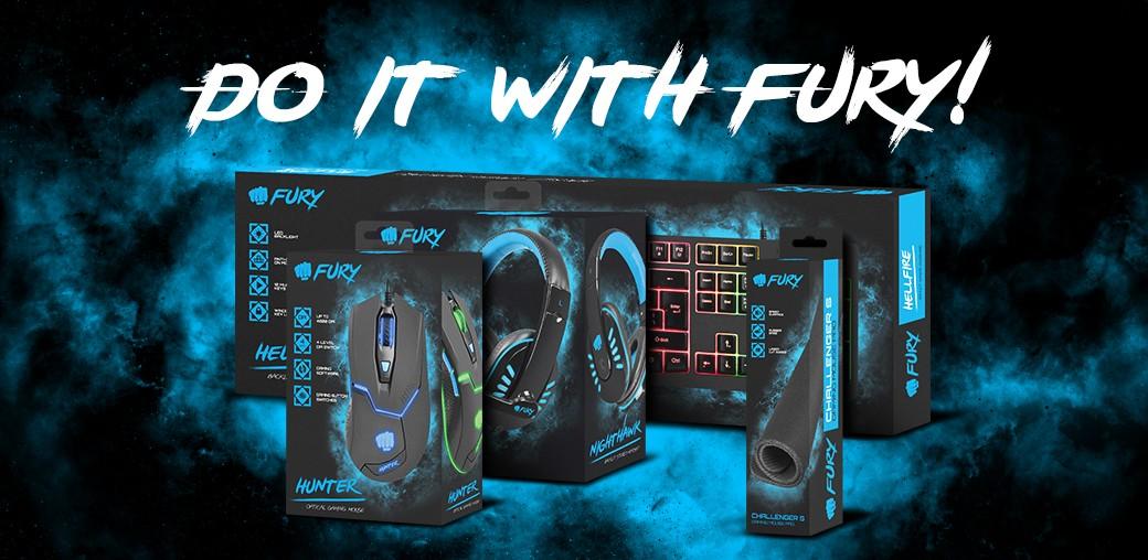 Fury Gaming